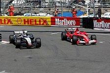 Formel 1 - Barrichellos Angst vor der Überrundung