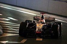 Formel 1 - Kimi glaubt an seine Stärken