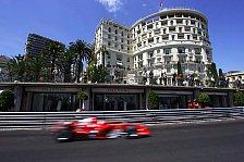 Formel 1 - Glamour & Sport: Der Monaco GP auf Tele 5