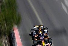 Formel 1 - Bilder: Monaco GP - Donnerstag