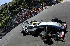 Motorsport - F3 Euro Series: Achte Pole Position für Lewis Hamilton