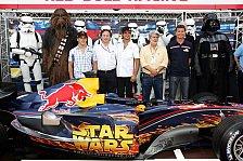 Formel 1 - Bilder: Monaco GP - Freitag