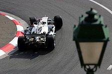 Formel 1 - Montoya von Stewards vorgeladen