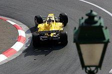 Formel 1 - Alex Shnaider: Die Verkaufsgerüchte sind nicht wahr