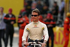 Formel 1 - Coulthard: Montoya sollte bestraft werden