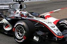 Formel 1 - McLaren lobt außergewöhnliche Runde eines fantastischen Kimi