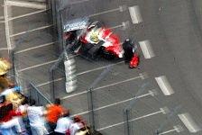 Formel 1 - Große Enttäuschung bei Toyota