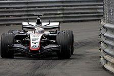 Formel 1 - Strafe: Montoya muss von ganz hinten starten