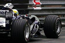Formel 1 - Der Samstag: Drei Deutsche & ein Österreicher in Monaco