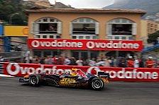 Formel 1 - Red Bull: Gute Ausgangslage unter schwierigen Bedingungen