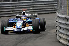 Formel 1 - Gemischte Gefühle bei Sauber