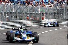 Formel 1 - Sauber setzt auf die Strategie