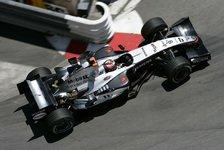 Formel 1 - 2. Qualifying: Räikkönen hält Alonso hinter sich