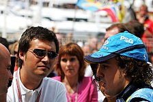 Formel 1 - Bilder: Monaco GP - Samstag