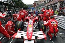 Formel 1 - Sensationell: M. Schumacher erklärte seinen Nicht-Rücktritt!