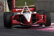 Motorsport - Champ Cars, Cleveland: Da Matta auf provisorischer Pole