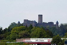 Formel 1 - Irgendwo in Europa: Die Eifel im Portrait