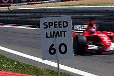 Formel 1 - Der Prinz Charles der Formel 1