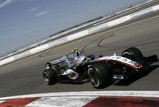Formel 1 - Alex Wurz als Bedingung für Mercedes-Motoren?