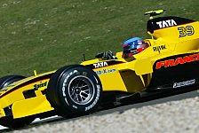 Formel 1 - Frankreich GP beinahe ausverkauft
