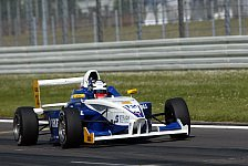 Motorsport - Formel BMW, Oschersleben: Hülkenberg gewinnt ersten Lauf