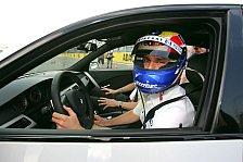 Formel 1 - Webber möchte in Kanada stark sein