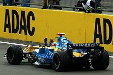Formel 1 - Denis Chevrier: So sollte jedes Rennen sein!