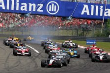 Formel 1 - Ring-Erlebnis: Fan-Service - Volles Programm am N�rburgring