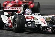 Formel 1 - Fry: Jeder Fahrer kann froh sein für uns fahren zu dürfen