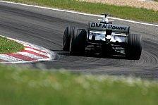 Formel 1 - Williams-Startproblem: Die Fahrer sind unschuldig