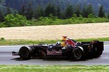 Formel 1 - Coulthard: Das Verlangen ist noch da