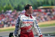 Formel 1 - Ralf Schumacher & die Gefahr, unter die Trulli-Räder zu geraten