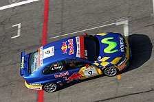 Motorsport - WTCC - Läufe 5 & 6 in Imola