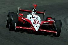 Motorsport - IRL - Indy 500