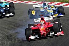 Motorsport - GP2: Hockenheim lädt zum 7. Event