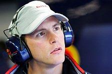Formel 1 - Wetter verhindert Speed-Test