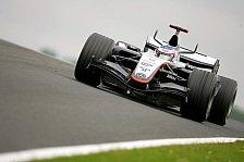 Formel 1 - Testing Time, Tag 2: Räikkönen und Gené mit Bestzeiten