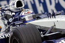 Mehr Motorsport - Nico Rosberg pilotiert Formel BMW Boliden in Goodwood