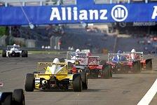 Mehr Motorsport - Formel BMW in Brünn: Urbano wiederholt Nürburgring-Triumph