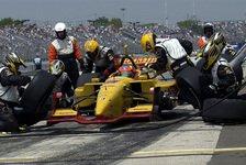 Mehr Motorsport - Timo Glock: Mir fehlt noch Erfahrung auf den Ovalen