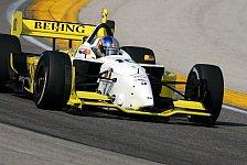 Champ Cars - Bilder: Champ Cars - 3. Lauf in Milwaukee