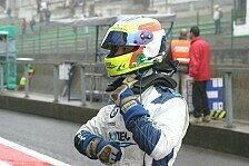 Mehr Motorsport - Mario Josten: Mit neuem Helm nach Spa-Francorchamps