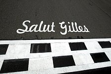 Formel 1 - Wenn nur Gewinnen z�hlt: Gilles Villeneuve - Noch immer ein Held