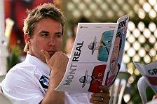 Formel 1 - Pressespiegel: Die rote Wiederauferstehung