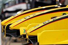Formel 1 - Jordan fiebert dem Indy GP entgegen