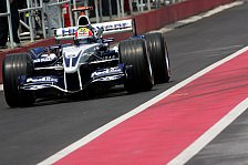 Formel 1 - BMW-Williams: Montreal abgehakt, auf nach Indianapolis!