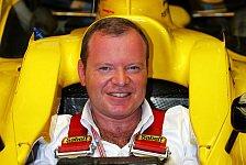 Formel 1 - Shnaider wünscht sich russisch-kanadisches Fahrerduo