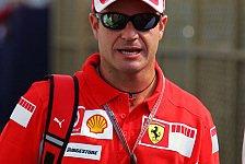 Formel 1 - Barrichello & B·A·R: Nur Gerüchte