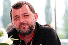 Formel 1 - Stoddart: Der FIA-Brief war reine Zeitverschwendung