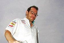 Formel 1 - Kein Villeneuve-Abgang geplant